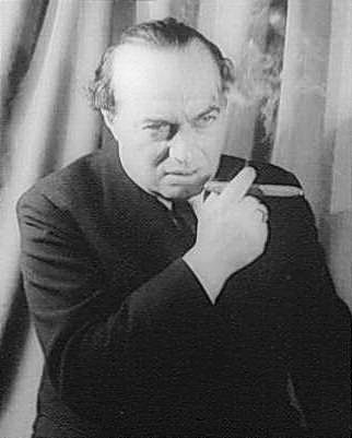 オーストリアの作家フランツ・ヴェルフェル