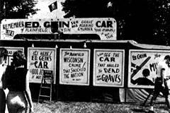 エド・ゲインの人食い車